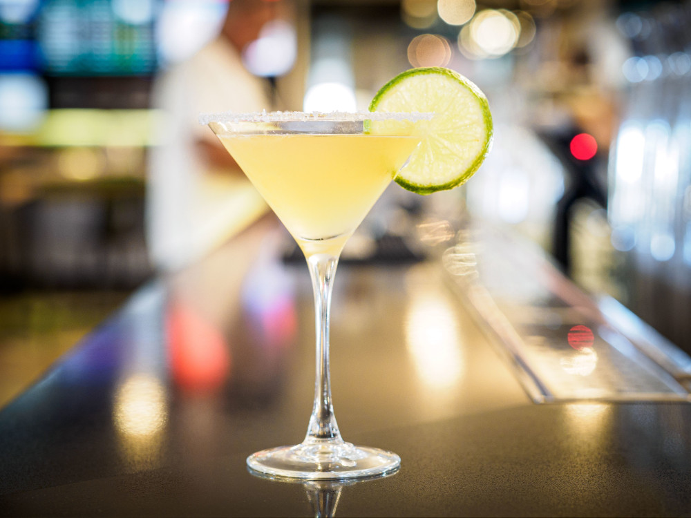 Cocktail - Hotel CBD