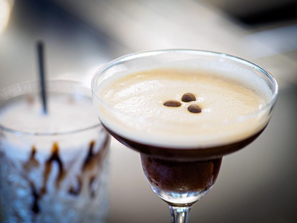 Espresso Martini - Hotel CBD